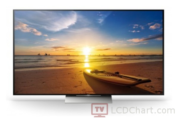 "Sony 75"" 4K Ultra HD Smart LED TV / KD75XD9405"