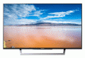 "Sony 43"" Full HD Smart LED TV (KDL43WD754)"