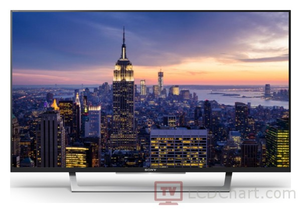 "Sony 49"" Full HD Smart LED TV / KDL49WD754"