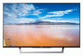 "Sony 49"" Full HD Smart LED TV (KDL49WD755)"