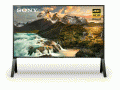 "Sony 100"" 4K Ultra HD Smart LED TV (XBR100Z9D)"