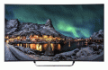 "Sony 55"" Curved 4K Ultra HD Smart LED TV (KD55S8005C)"