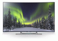 "Sony 55"" Curved 4K Ultra HD Smart LED TV (KD55S8505C)"