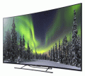 "Sony 65"" Curved 4K Ultra HD Smart LED TV / KD65S8505C photo"