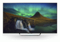 "Sony 65"" 4K Ultra HD Smart LED TV / KD65X8509C photo"