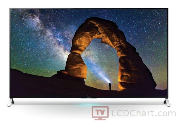 "Sony 65"" 4K Ultra HD Smart LED TV / KD65X9005C"