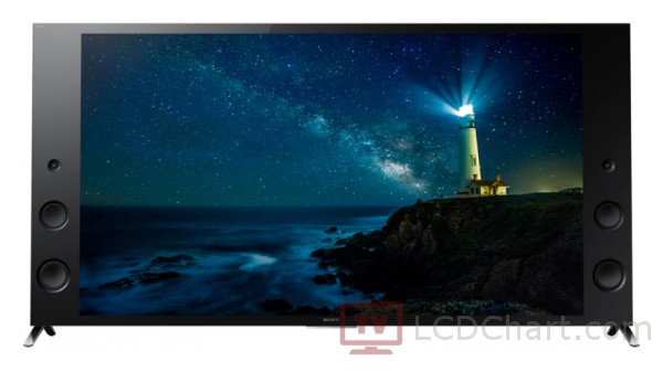 "Sony 75"" 4K Ultra HD Smart LED TV / KD75X9405C"