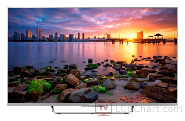 "Sony 43"" Full HD Smart LED TV / KDL43W756C"