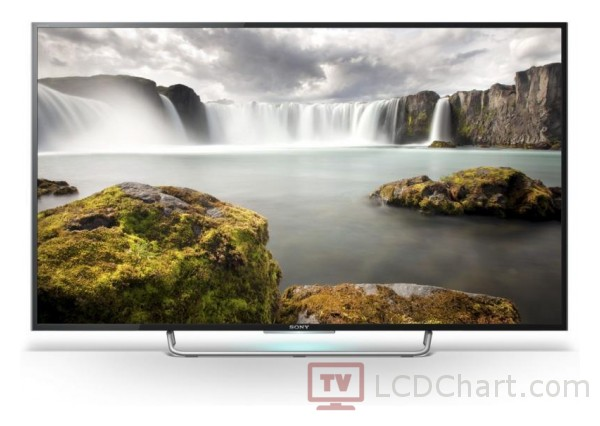 "Sony 48"" Full HD Smart LED TV / KDL48W705C"