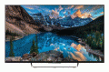 "Sony 50"" Full HD Smart LED TV / KDL50W809C photo"