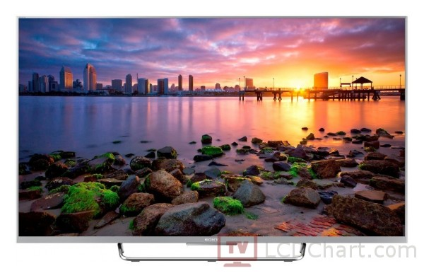 "Sony 55"" Full HD Smart LED TV / KDL55W756C"