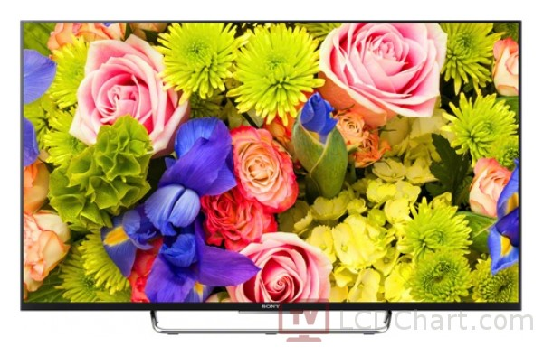 "Sony 55"" Full HD Smart LED TV / KDL55W800C"