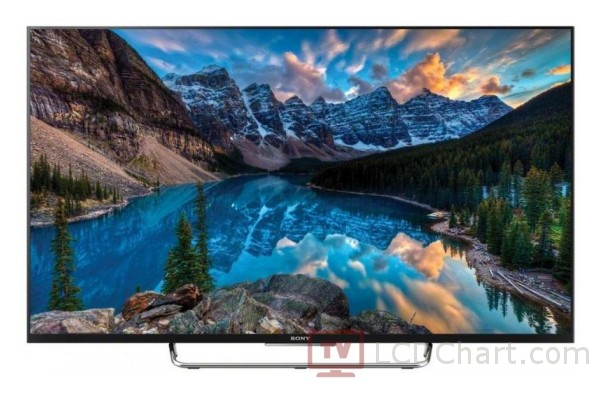 "Sony 55"" Full HD Smart LED TV / KDL55W809C"