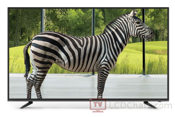 "TCL 40"" Full HD Smart TV / F40B3905"
