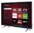 "TCL 40"" Full HD Smart LED TV / 40FS3850 photo"