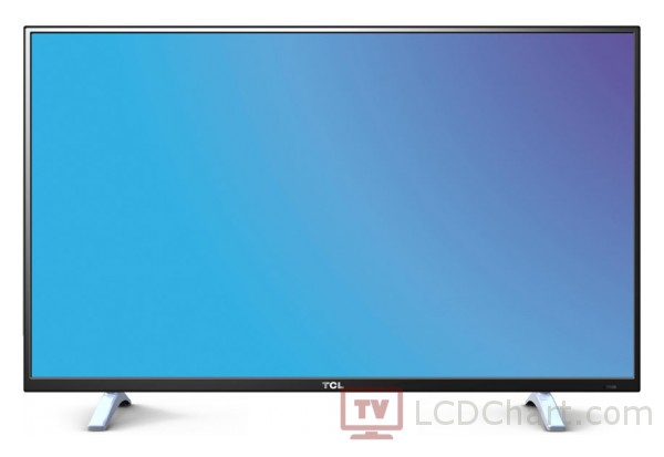 "TCL 40"" Full HD Smart LED TV / F40B3803"