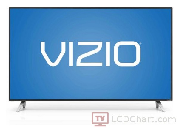 "Vizio 43"" 4K Ultra HD Smart LED TV / M43-C1"