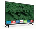 "Vizio 40"" 4k Ultra HD Smart LED TV / D40u-D1 photo"