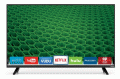"Vizio 43"" 1080p Smart LED TV (D43-D1)"
