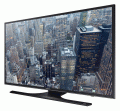 "Samsung 40"" 4K Ultra HD Smart LED TV / UN40JU6500 photo"