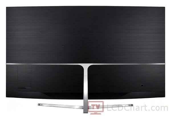 samsung 55 curved 4k ultra hd smart led tv 2016. Black Bedroom Furniture Sets. Home Design Ideas