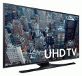 "Samsung 75"" 4K Ultra HD Smart LED TV / UN75JU6500 photo"