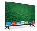 "Vizio 48"" Full HD Smart LED TV / D48-D0 photo"