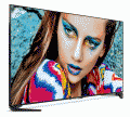 "Sharp 70"" Aquos 4K Ultra HD 120Hz Smart LED TV / LC-70UE30U photo"