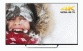 "Sony 75"" 4K Ultra HD 3D Smart LED TV (XBR75X850C)"