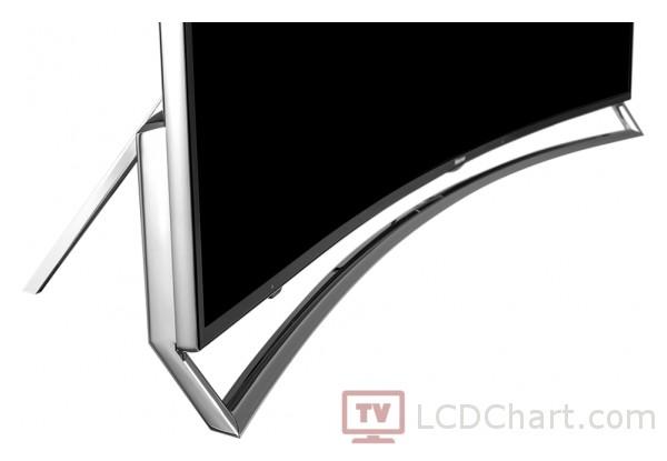 Hisense 65 Curved 4k Smart Uled Tv 2016 Specifications Lcdchartcom