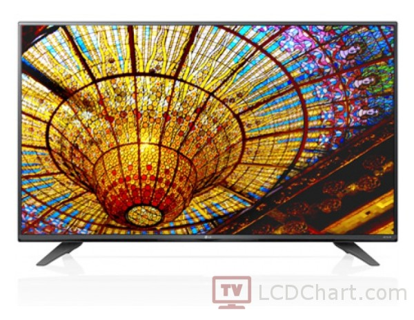 "LG 60"" 4K UHD Smart LED TV / 60UF7700"
