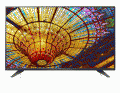 "LG 60"" 4K UHD Smart LED TV (60UF7700)"