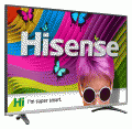 "Hisense 55"" 4K UHD Smart LED TV / 55H8C photo"