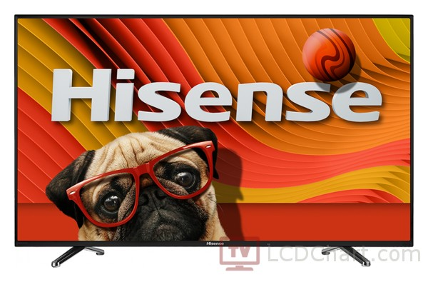 "Hisense 32"" HD Smart LED TV / 32H5B"