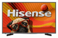 "Hisense 43"" Full HD Smart LED TV (43H5C)"