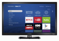 "Insignia 24""  HD Smart TV"