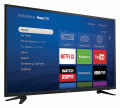 "Insignia 48"" Full HD Roku Smart LED TV / NS-48DR510NA17 photo"