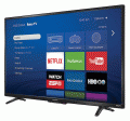 "Insignia 40"" Full HD Roku Smart TV / NS-40DR420NA16 photo"