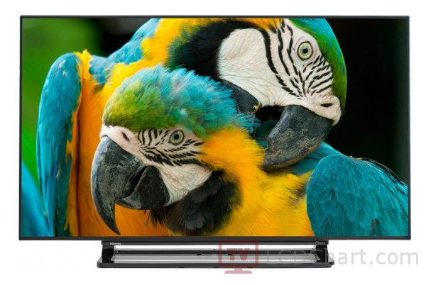 "Toshiba 40"" 4K UHD Smart TV / 40U7653"