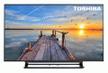 "Toshiba 48"" 4K UHD Smart LED TV (48U7653)"