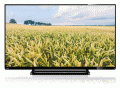 "Toshiba 40"" Full HD Smart LED TV (40L2556)"