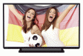 "Toshiba 40"" Full HD Smart LED TV (40L2546)"