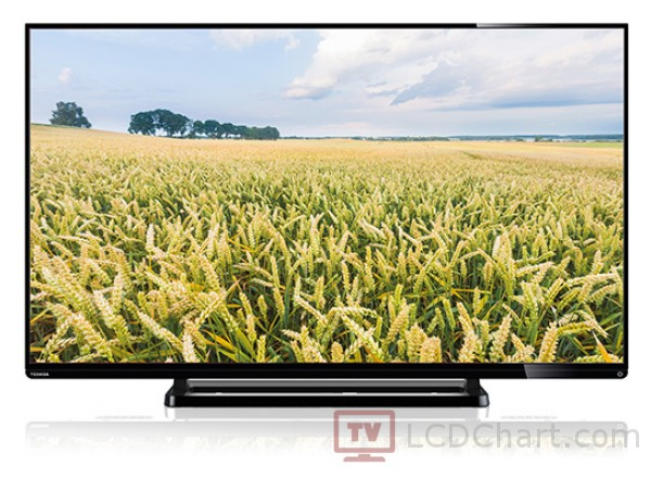 "Toshiba 50"" Full HD Smart LED TV / 50L2546"