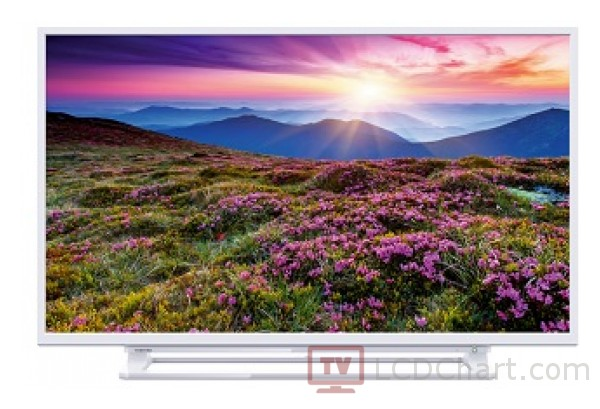 "Toshiba 32"" Full HD LED TV / 32L1544DG"
