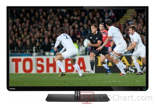 "Toshiba 32"" HD LED TV / 32E2533DG"