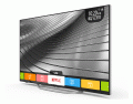 "RCA 55"" Full HD Smart LED TV / SLD55A55RQ photo"