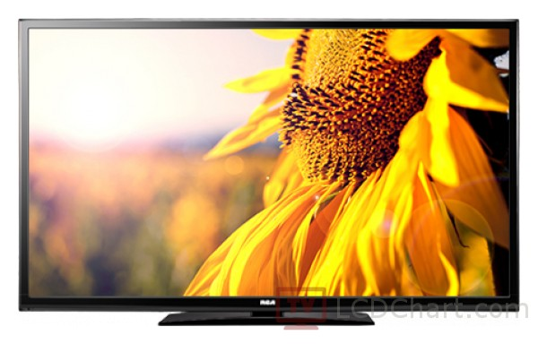 "RCA 55"" Full HD LED TV / LED55G55R120Q"