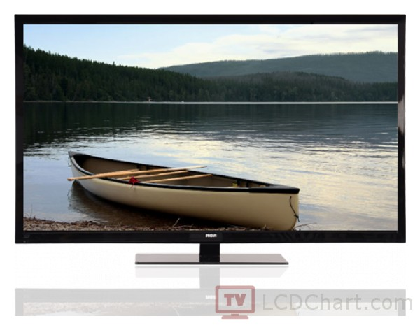 "RCA 55"" Full HD LED TV / LED55B55R120Q"
