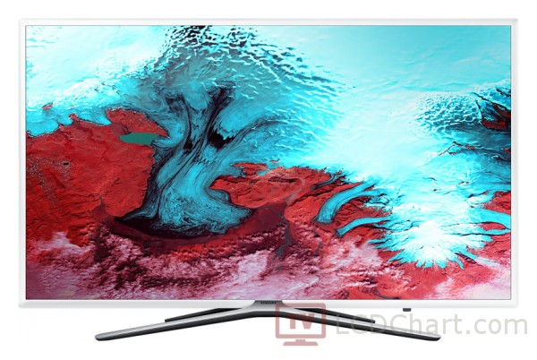 "Samsung 40"" Full HD Smart LED TV / UE40K5510"