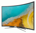 "Samsung 40"" Curved Full HD Smart LED TV / UE40K6300 photo"